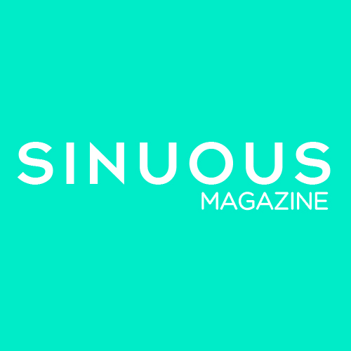 Creative Direction of Branding & Identity Design for Sinuous Magazine