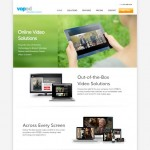 Website Redesign & Project Management for Video Platform Company