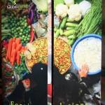 Presentation Folder Creative Direction & Design for Agricultural Nonprofit