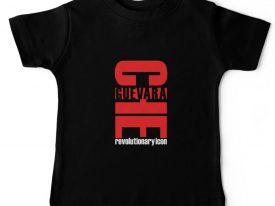 """""""Che Guevara: Revolutionary Icon"""" Baby T-Shirt"""