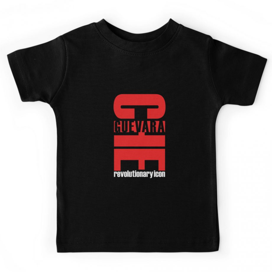 Che - Kid's T-Shirt