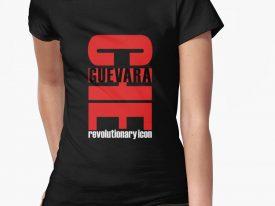 """Che Guevara: Revolutionary Icon"" Women's T-Shirt"