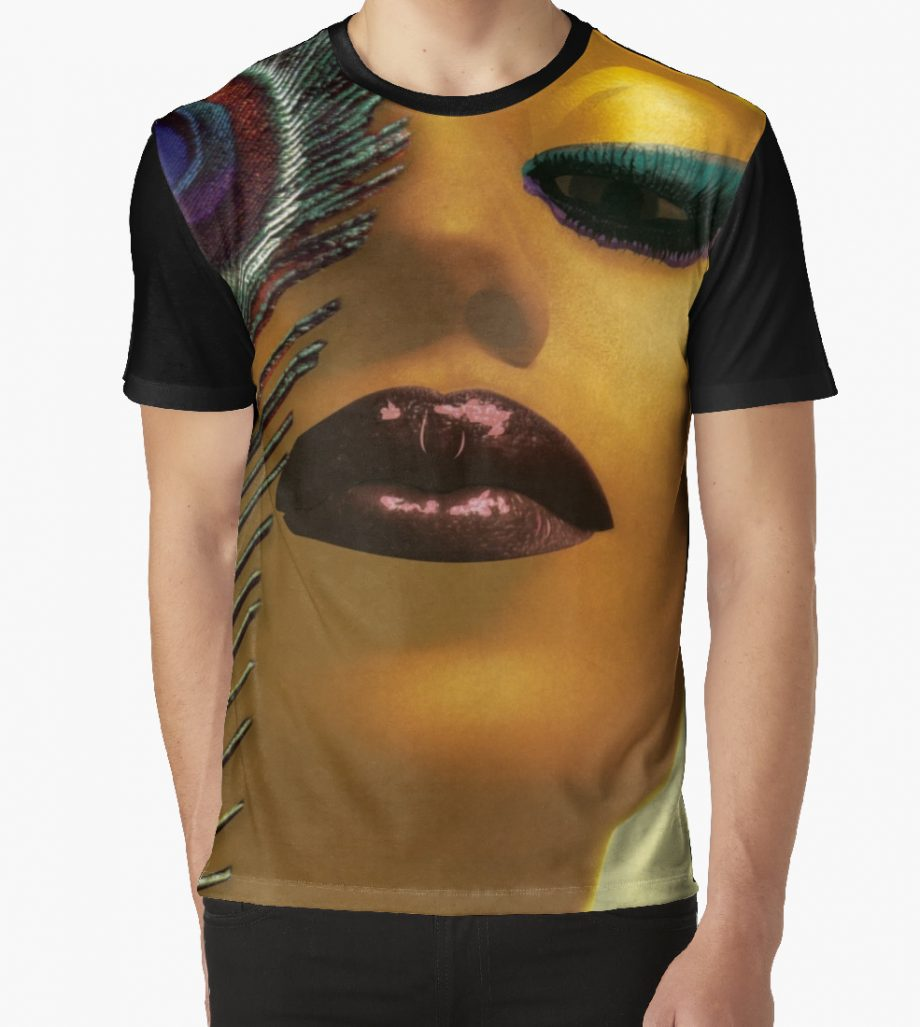 Kerry - Men's Graphic T-Shirt