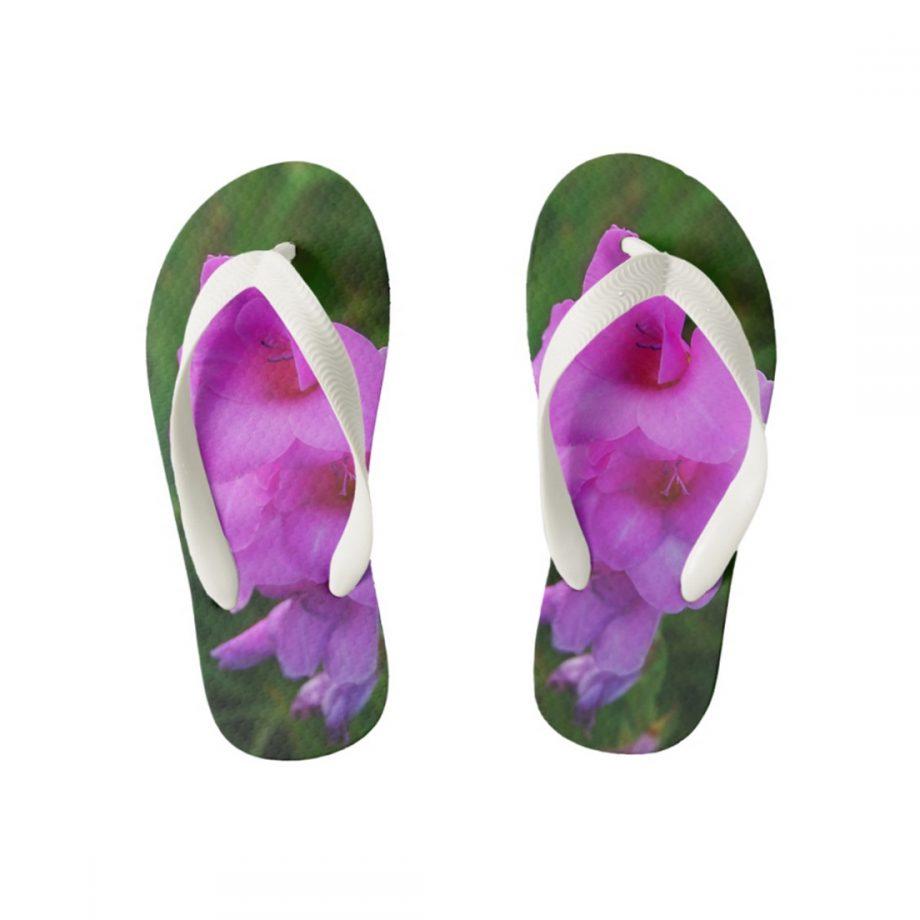 In My Father's Garden IV - Flip Flops (Kids)