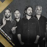 Art Direction & Animation for Foo Fighters Tour
