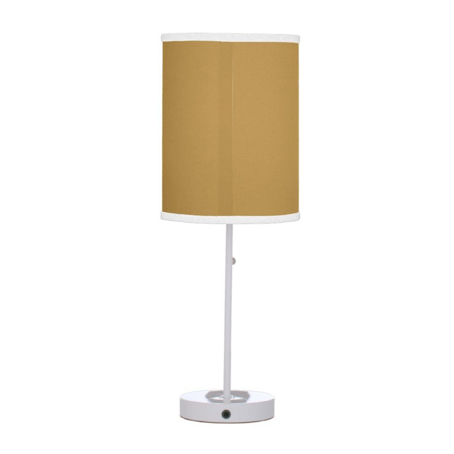 Pure Elegance - Table Lamps (Back)